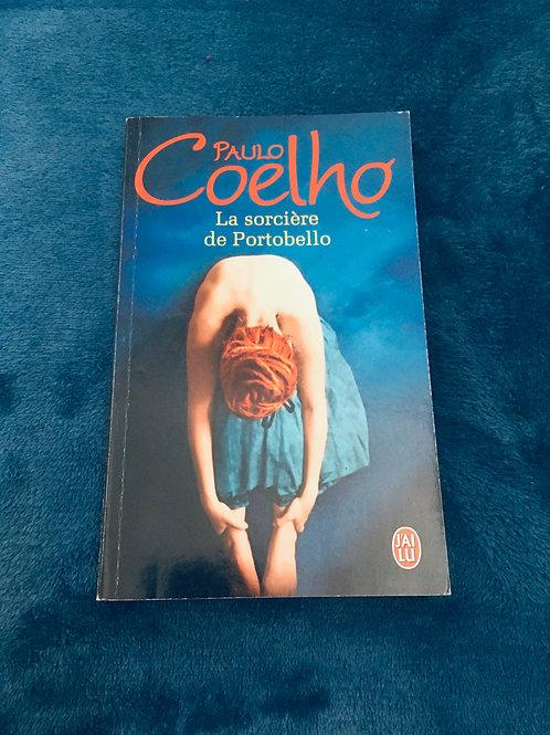 'La Sorciere de Portobello' by Paulo Coelho