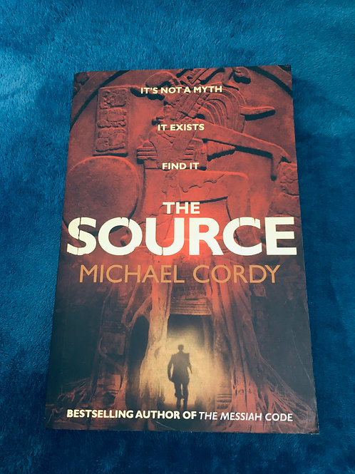 'The Source' by Michael Cordy