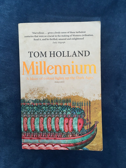 'Millennium' by Tom Holland