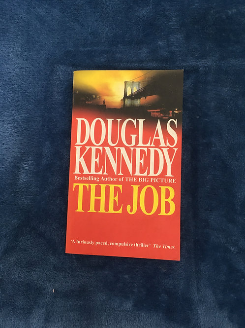 'The Job' by Douglas Kennedy
