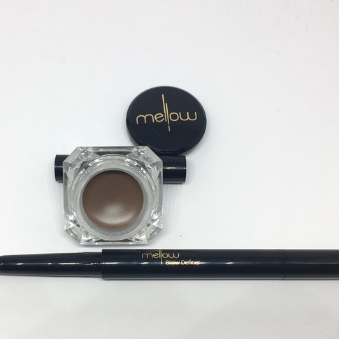 Beautiful Brows with Mellow Cosmetics