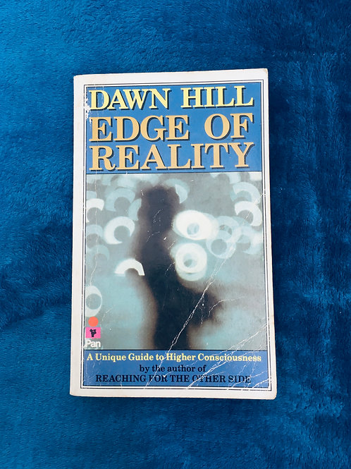 'Edge of Reality' by Dawn Hill