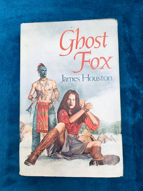 'Ghost Fox' by James Houston