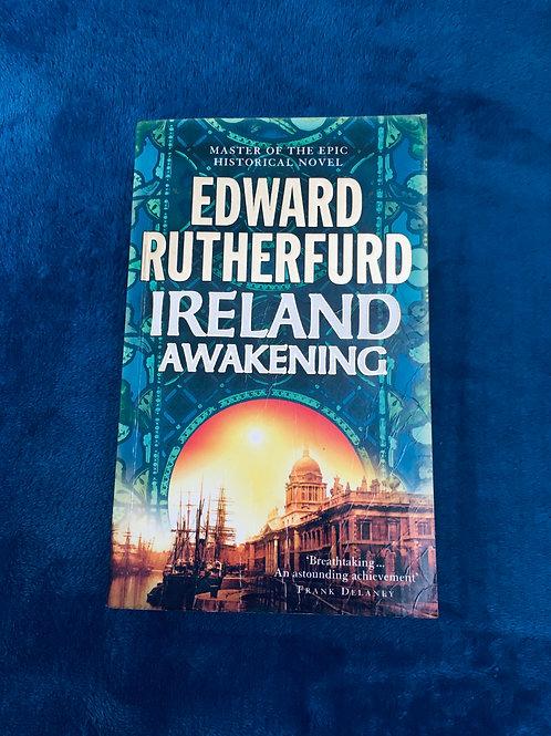'Ireland Awakening' by Edward Rutherford