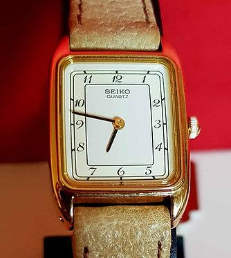 Reloj SEIKO 2P20-5500, vintage, NOS