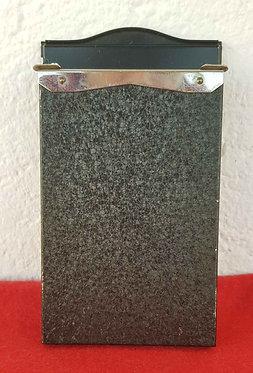 PORTAPLACAS para placas de ACETATO de 6 x 9 cm