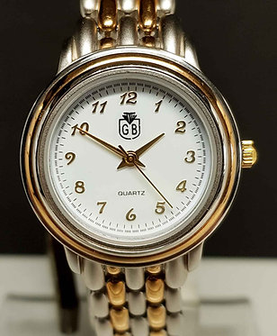Reloj G B -miyota - Vintage, NOS