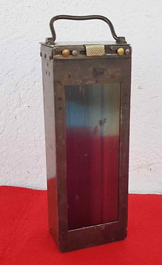 CHASIS MAGAZINE CORNU Y PORTAPLACAS para placas de cristal de 4,5 x 10,5 cm