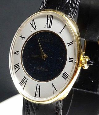 Reloj VADUR, vintage, NOS