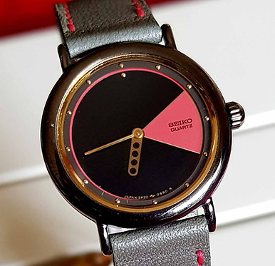 Reloj SEIKO 2P20-0120, vintage, NOS