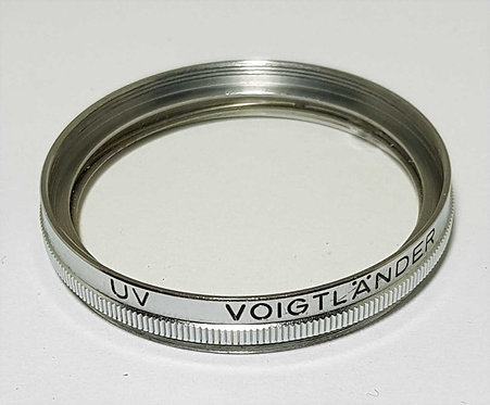 Filtro Voigtlander 40,5 mm