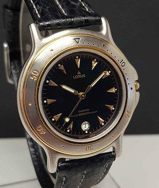 Reloj LORUS, Vintage, NOS