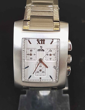 Reloj DOGMA cronógrafo, NOS