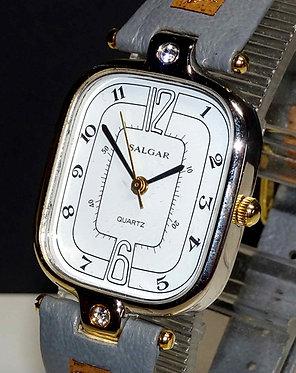 Reloj SALGAR, vintage, NOS