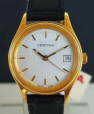 Reloj CERTINA, Swiss made - vintage, NOS