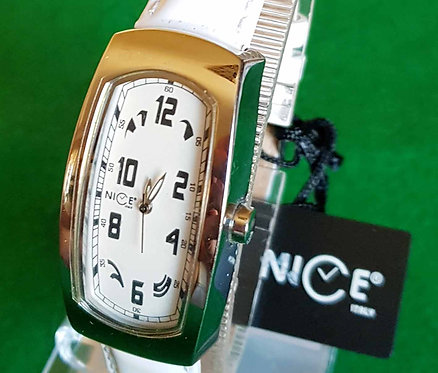 RELOJ NICE  VINTAGE, NOS (new old stock)