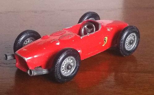F1 FERRARI Nº 73 -DE LESNEY- AÑOS 1960