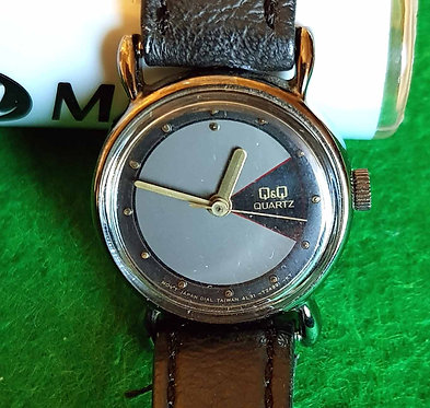 RELOJ Q&Q  MOUSE, NOS (NEW OLD STOCK)