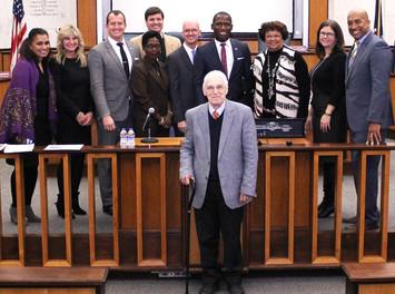 City Council Recap-November 13, 2017