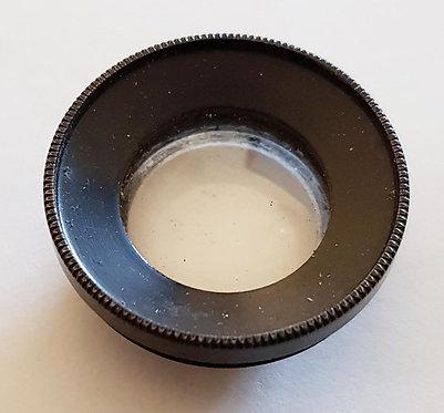 OPTICA/LENTE rosca de 27 mm