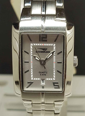 Reloj BOOMERANG- Vintage, NOS