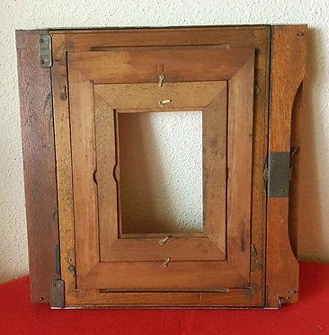 Accesorio para cámara de estudio antigua, hasta 18 x 24