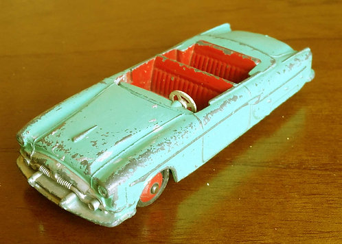 DINKY TOYS PACKARD 132