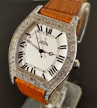 Reloj DOGMA, Swiss made, VINTAGE. NOS