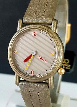 Reloj SEIKO 2P20-0B40 - vintage, NOS