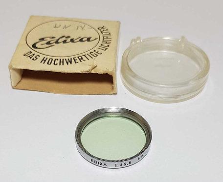 FILTRO EDIXA 35,5 mm