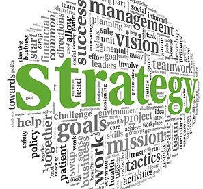 Strategic Planning Coaching