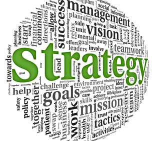 Strategic Planning Coaching