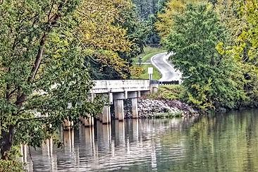 South Carolina Bridge