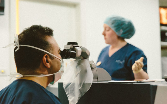 Understanding Laser Eye Surgery and Finding the Best Surgeons
