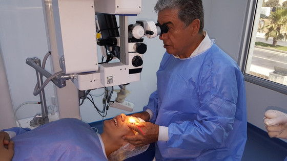 Why should you talk with your eye doctor before LASIK eye surgery?