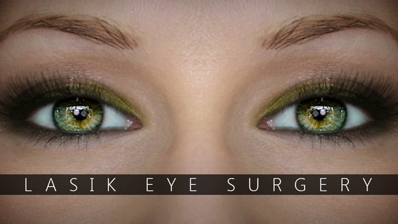 What are the risks for Lasik eye surgery and how can I find the right doctor for me?