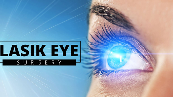 Is LASIK Eye Surgery Covered by Health Insurance?