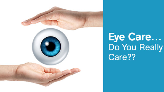 Eye Care Health Tips for Better Vision