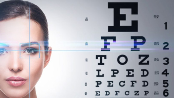 Procedure Of Laser Eye Surgery And How it Works