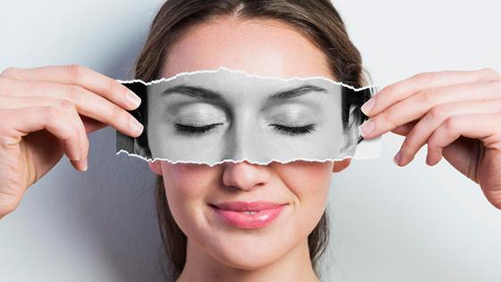 Dry Eyes Tips