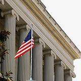 здание правительства США