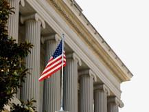 US Senate Passes Bill for Large Tax Cuts