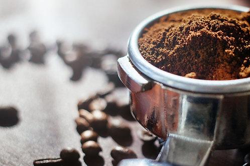 Jamaica Blue Mountain Coffee (Ground)