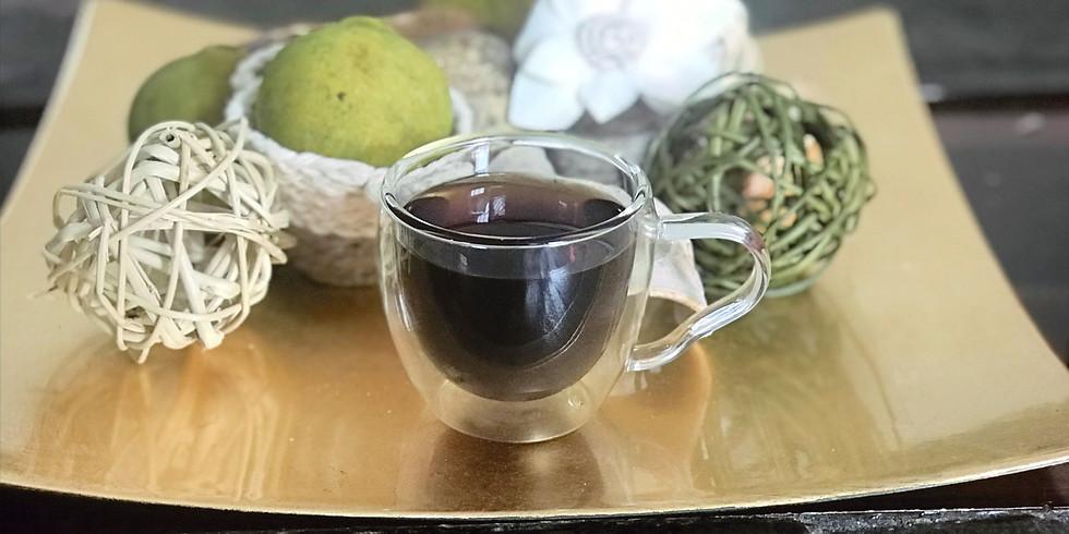 Ovelle Coffee Break!