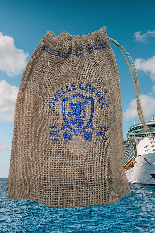 Caribbean Cruise Blend (Whole Bean)