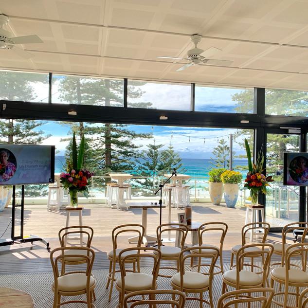 Beachside Locations - Sydney Funerals Co.