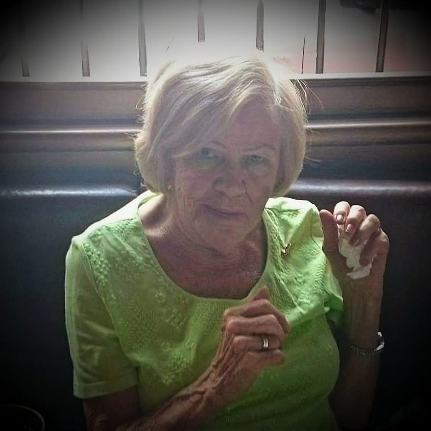 Celebration of life for Norma Cook
