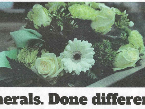 Funerals Done Differently