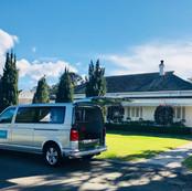 Private Venues - Sydney Funerals Co.