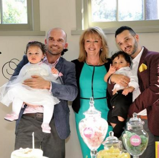 Mi-Chelle Nixon Marriage Celebrant Sydney